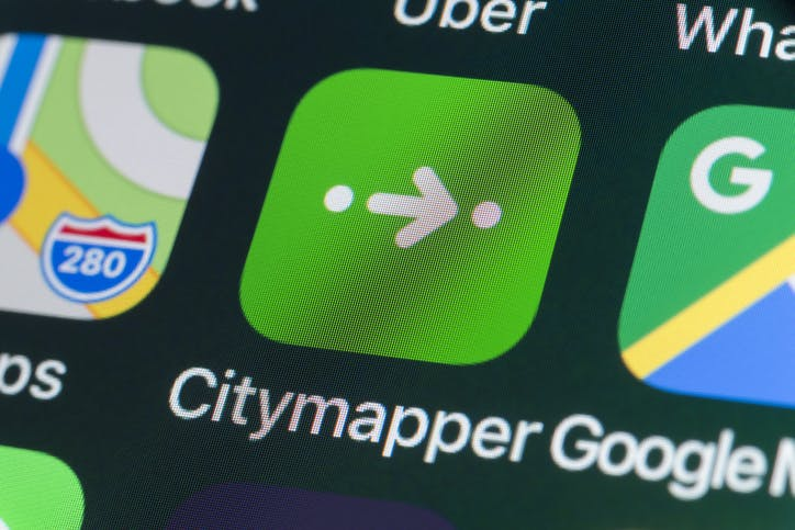 Why I love Citymapper's user experience – Econsultancy