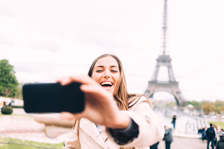 The Insta effect: How the 'gram is impacting travel marketing & commerce