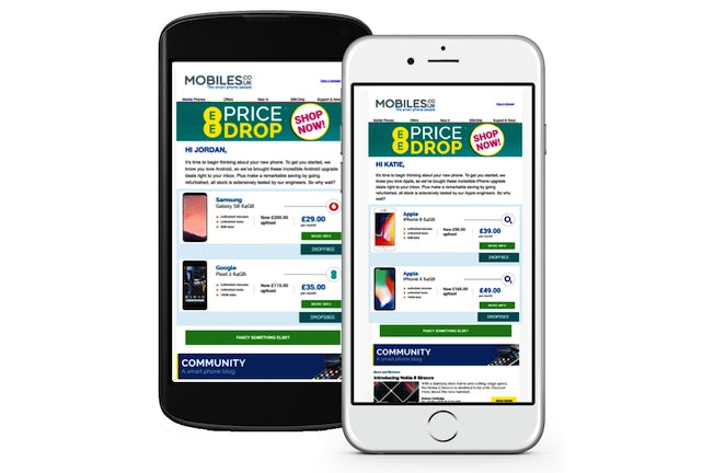 Mobile Marketing Best Practice, Trends, Case Studies | Econsultancy