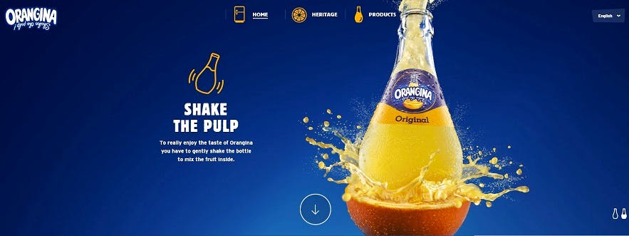 Audi UK drew inspiration from brands as diverse as ASOS and Orangina in redesigning its digital presence