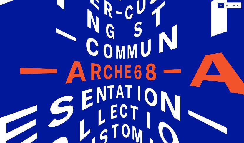 arche68 screenshot