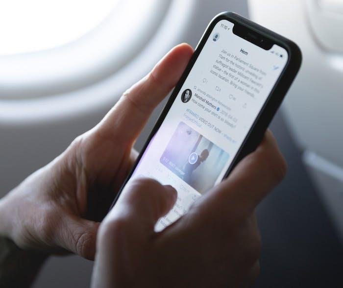 phone-social