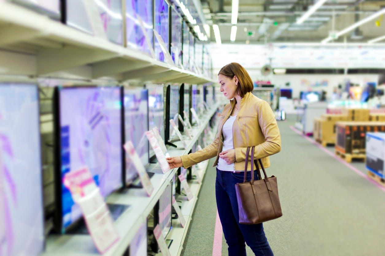 Consultancy case study: consumer electronics