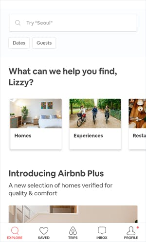 10 examples of great Airbnb marketing creative – Econsultancy