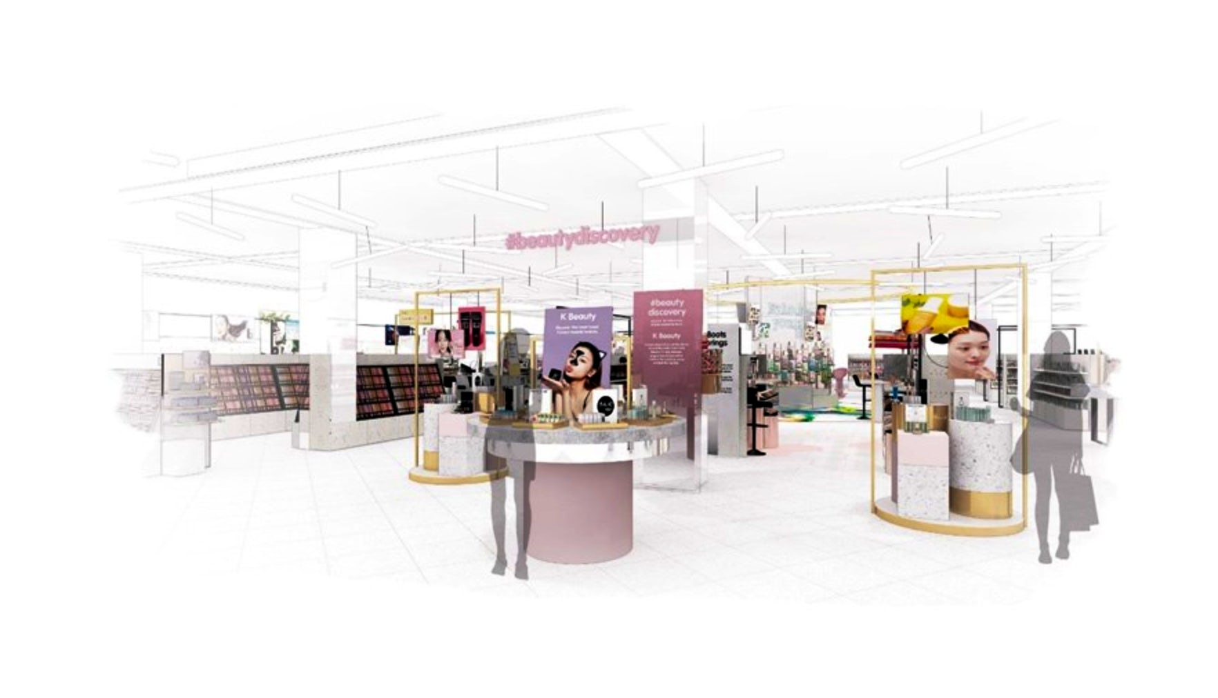 Boots UK to revamp store experience to compete with new beauty rivals – Econsultancy