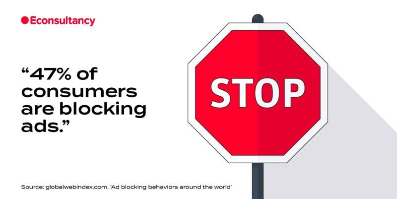 ad blocking stat