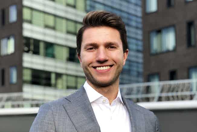 Lars-Noordewier