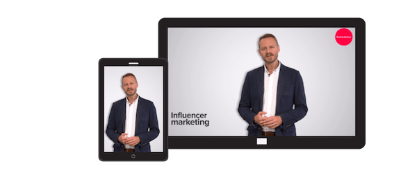microlearning: influencer