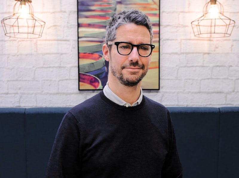 A day in the life of… Creative Director at TWELVE – Econsultancy