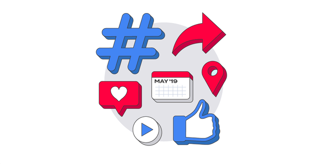 Social media MAY