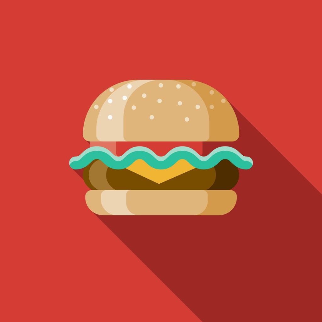 meat-free marketing
