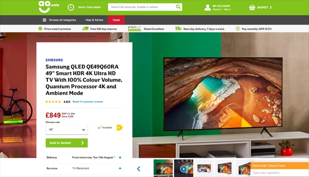 Which ecommerce sites are getting it right? Here's 21 of the