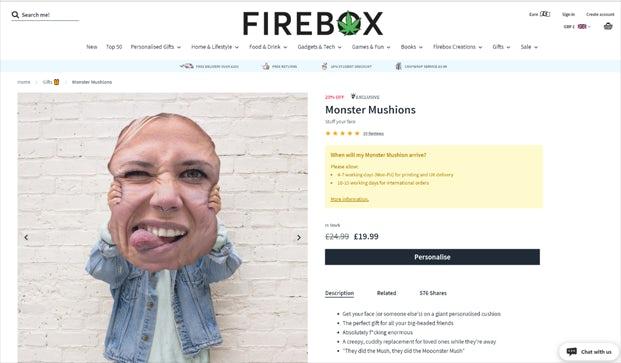 FIREBOX 1