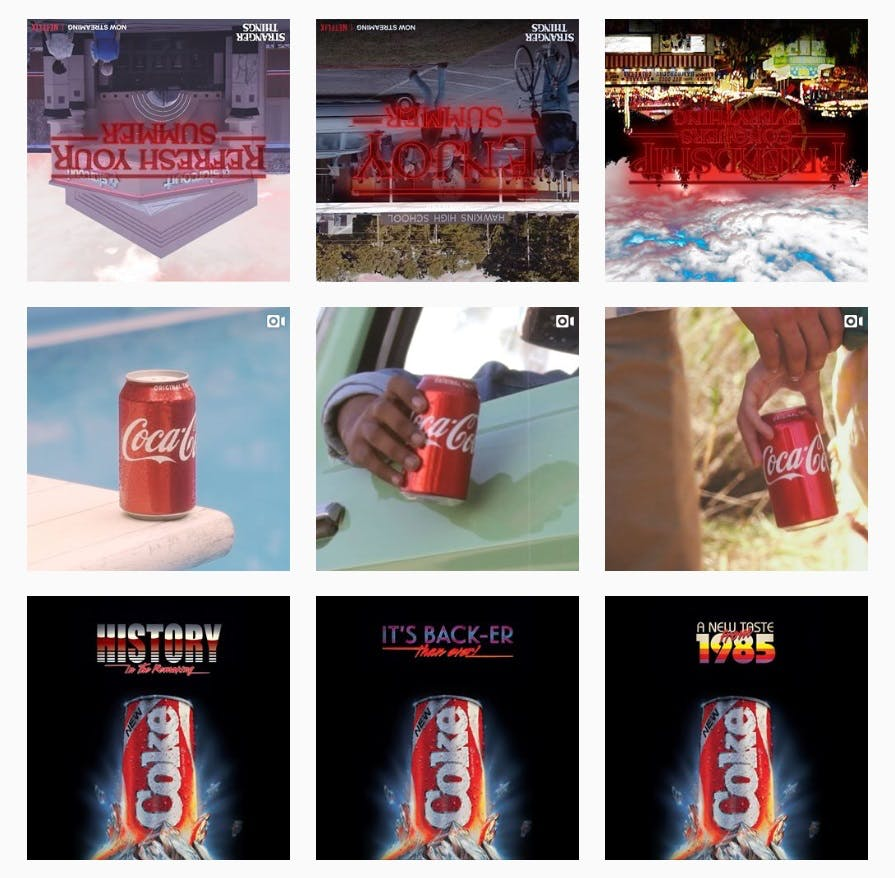 Three keys to Coca-Cola's success on social media – Econsultancy