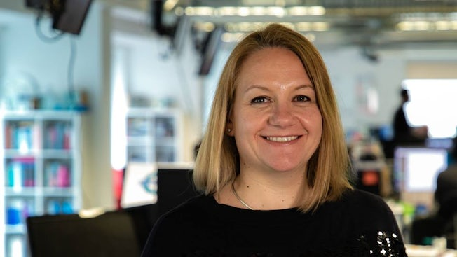 A day in the life of... Samantha Sawyer, CCO at B2B music services company 7digital – Econsultancy 1
