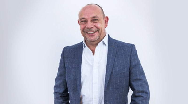 A day in the life of... Richard Reeves, Managing Director of AOP – Econsultancy 1