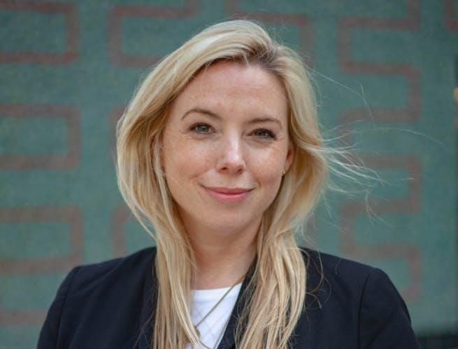 Lindsay Turner, Spark Foundry high res