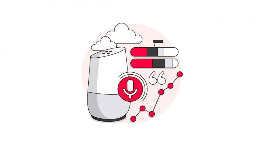 Voice Search - Econsultancy's Internet Statistics Database