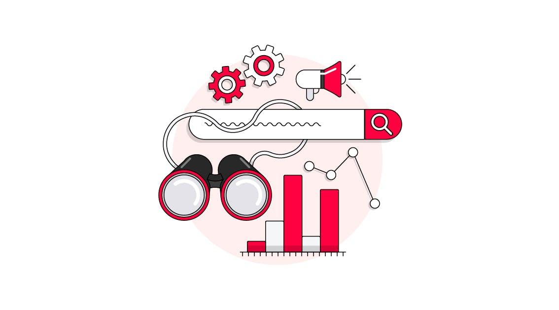 Search Marketing - Econsultancy's Internet Statistics Database