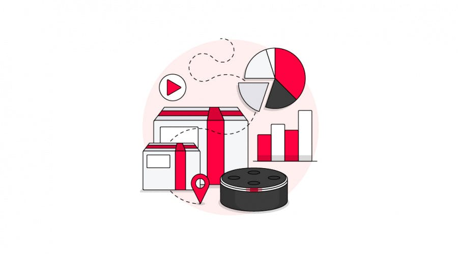 Amazon - Econsultancy's Internet Statistics Database
