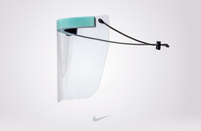 Nike PPE