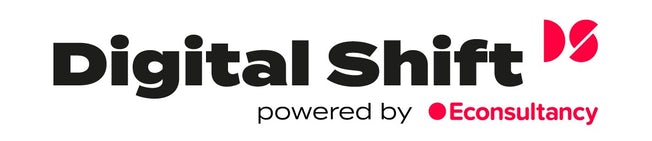 digital shift logo