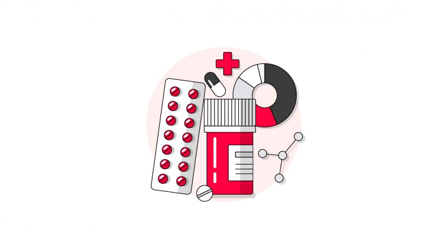 Econsultancy's Internet Statistics Database - Healthcare and Pharmaceutical