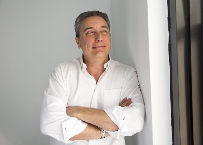 Michael Nevins, CMO at Smart AdServer – Econsultancy 1