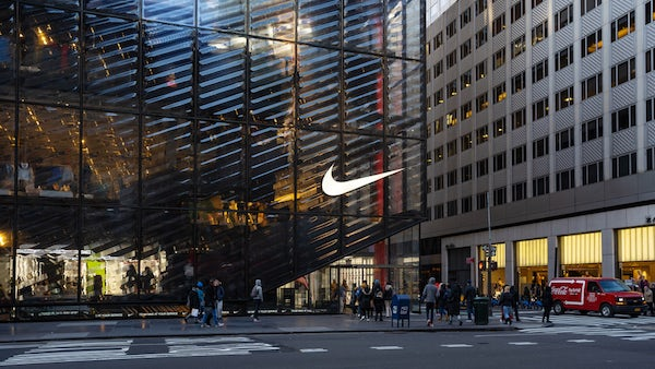 Will Nike's pandemic digital gains pay off? – Econsultancy 1