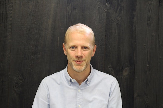 A day in the life of... Simon Wilden, Partner, Goodstuff – Econsultancy 1