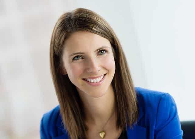 Charlotte Gregson