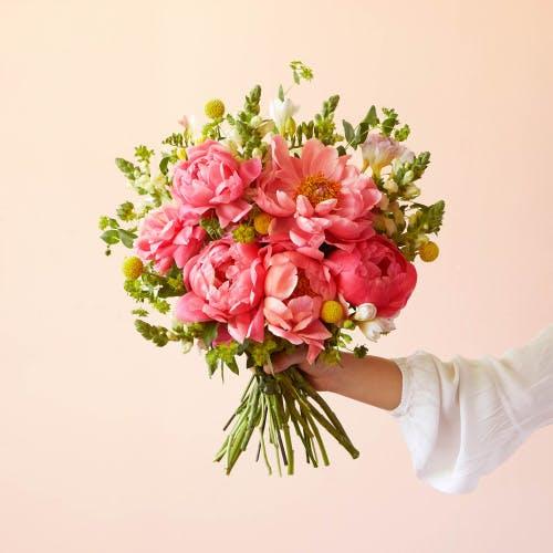 Bloom & Wild Peonies