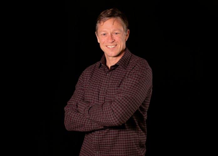 Andrew Hally