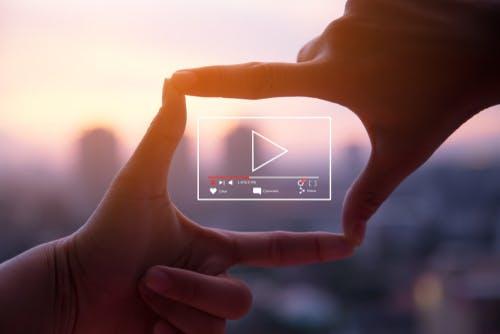 video frame