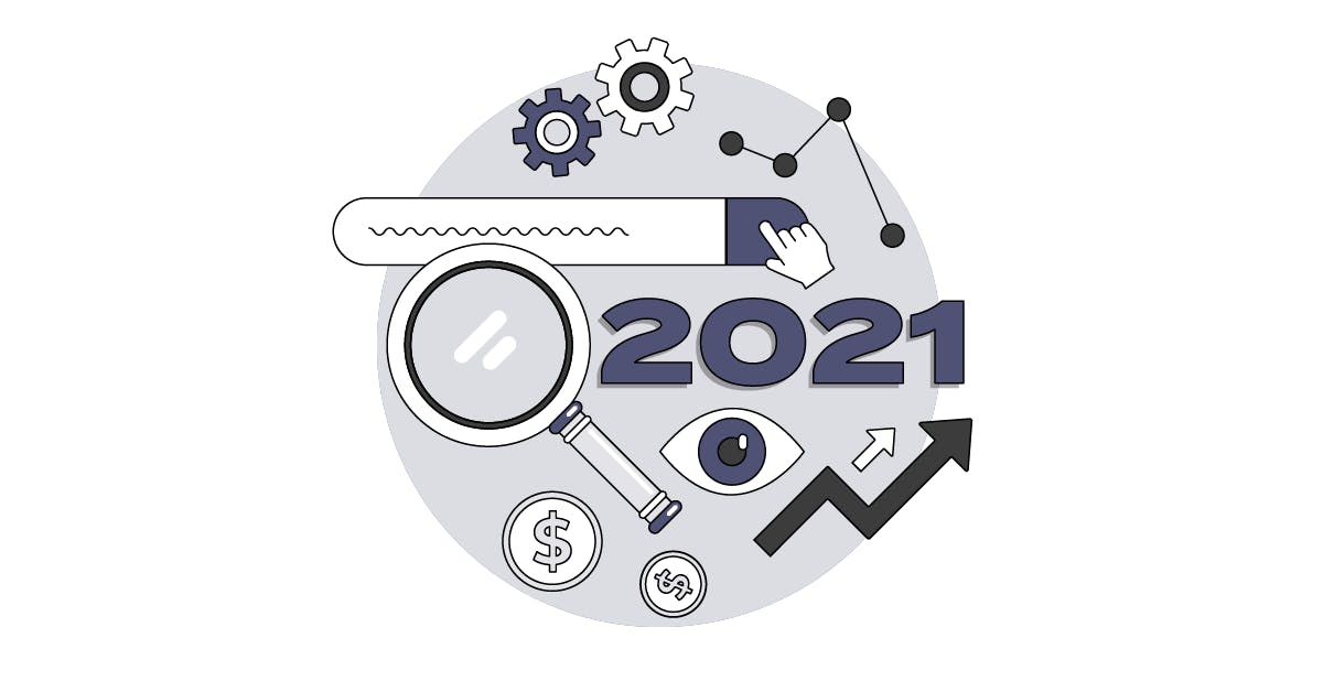 Search Trends How Will Search Marketing And Seo Evolve In 2021 Econsultancy