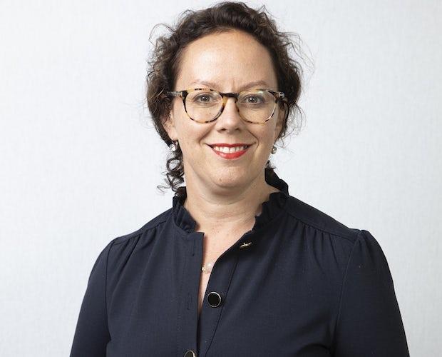 Ruth Rowan