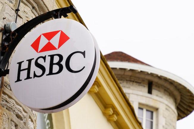 Sucursal HSBC