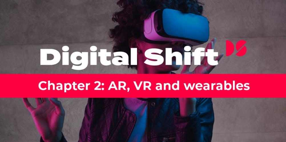 Digital Shift Q3 2021 chapter 2