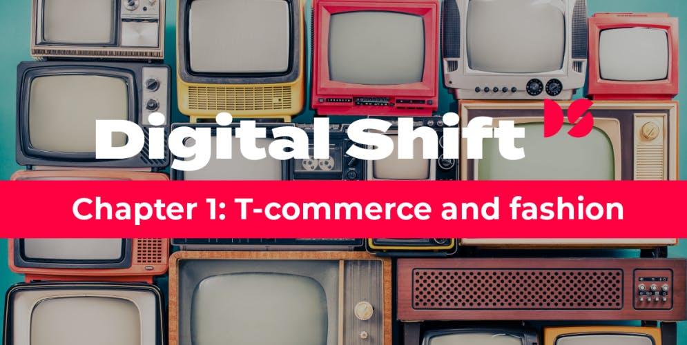 Digital Shift Q3 2021 chapter 1