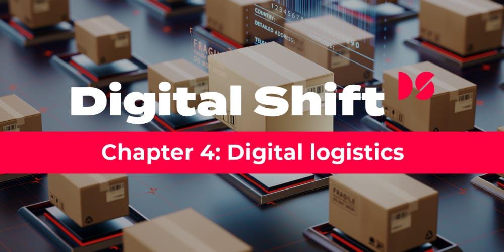 Digital Shift Q3 2021 chapter 4