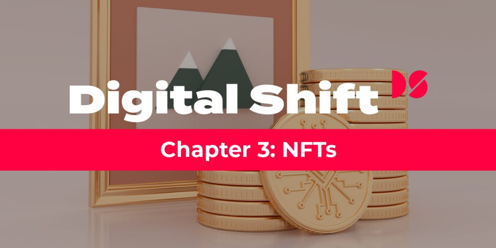Digital Shift Q3 2021 chapter 3